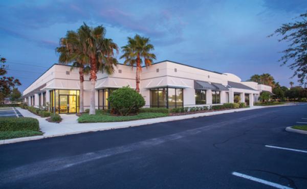 Cardinal Point at 580 Corporate Center